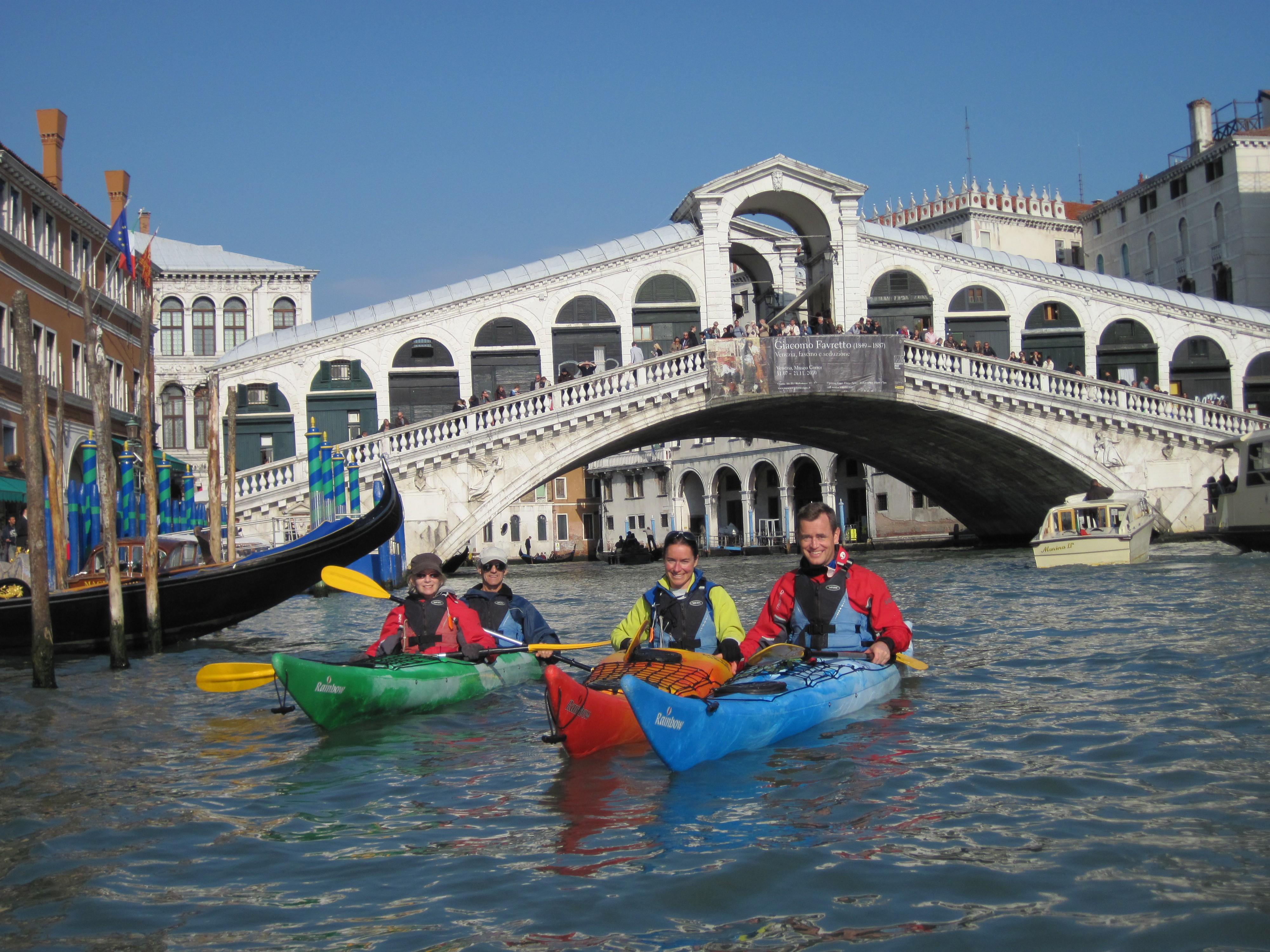 Venice Kayak Srl - Venice Kayak