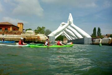 News - Venice Kayak